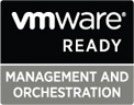 vmware READY MANAGEMENT AND ORCHESTRATION