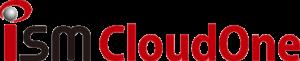 ISM CloudOneロゴ横