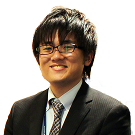 営業技術・新卒入社