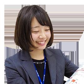 営業(大阪)・新卒入社
