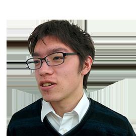 開発・新卒入社