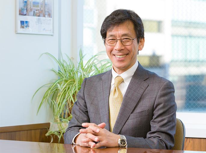 クオリティソフト株式会社 代表取締役社長 浦 聖治