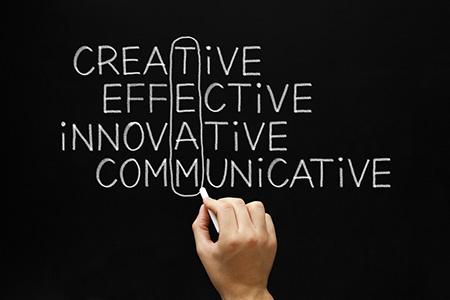 革新と拡大に向けての取り組み